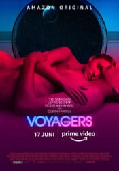 Voyagers poster 2