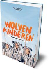 Wolvenkinderen Richard van der Vieren en Roosje Koninckx