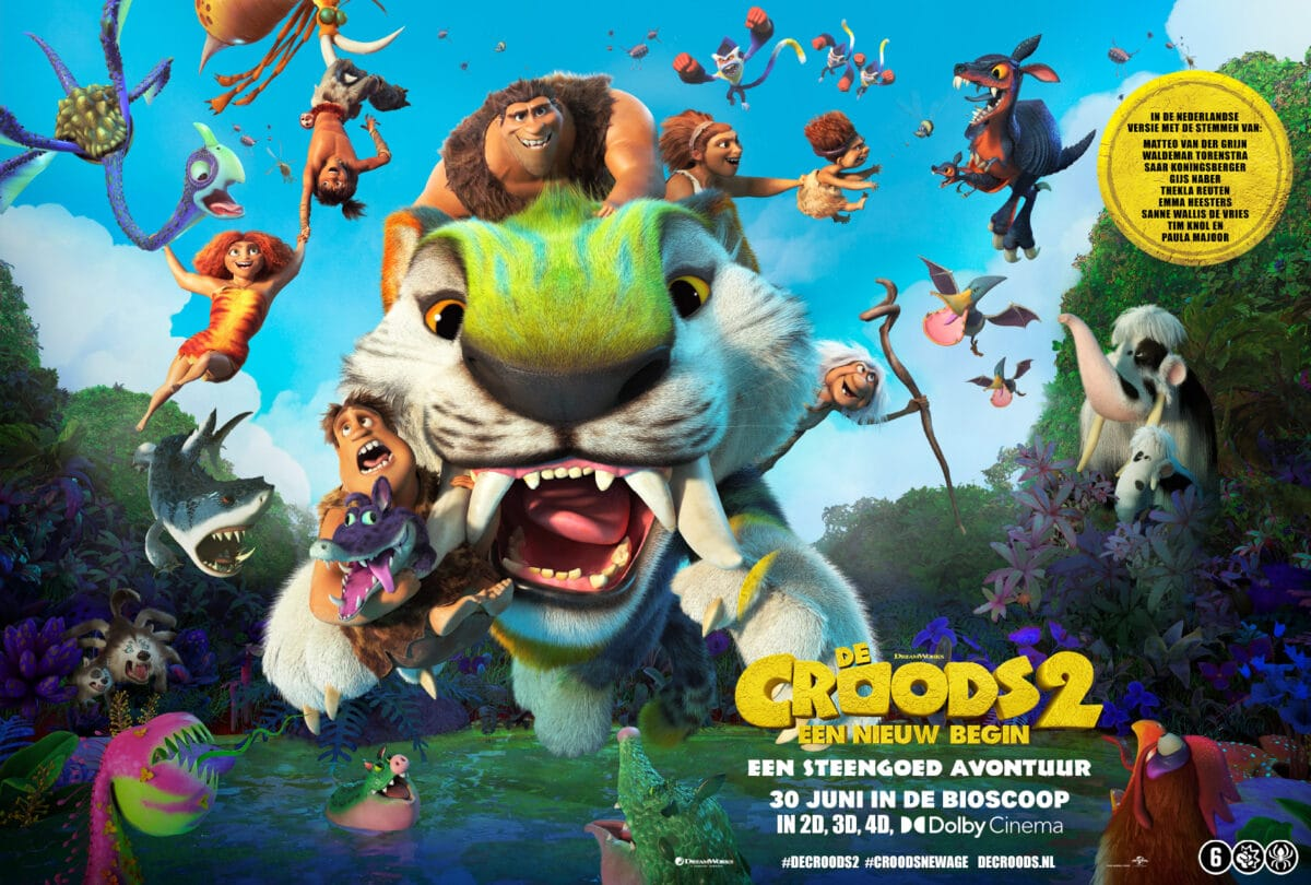 croods2 filmposter