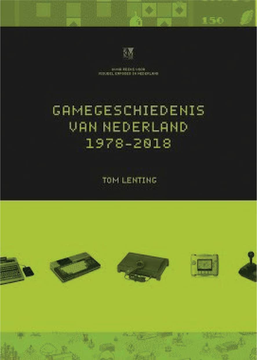 Gamegeschiedenis van Nederland: 1978-2018