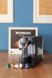 recensie delonghi nespresso lattissima one 1