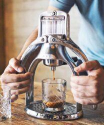 rok espresso persen