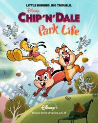 ChipnDale Park Life