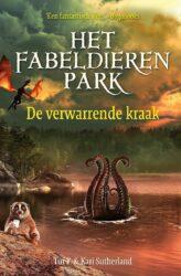 Het fabeldierenpark 3 De verwarrende kraak