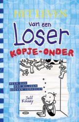 Het leven van een Loser 15 Kopje onder