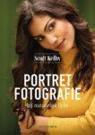 Portretfotografie bij natuurlijk licht Scott Kelby