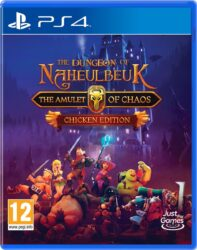 The Dungeon of Naheulbeuk The Amulet of Chaos Chicken Edition