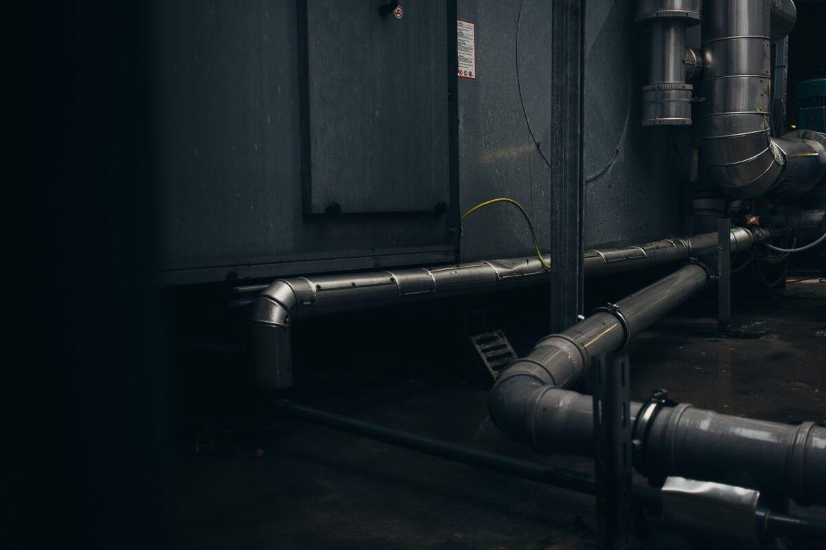 afvoer water verstopping