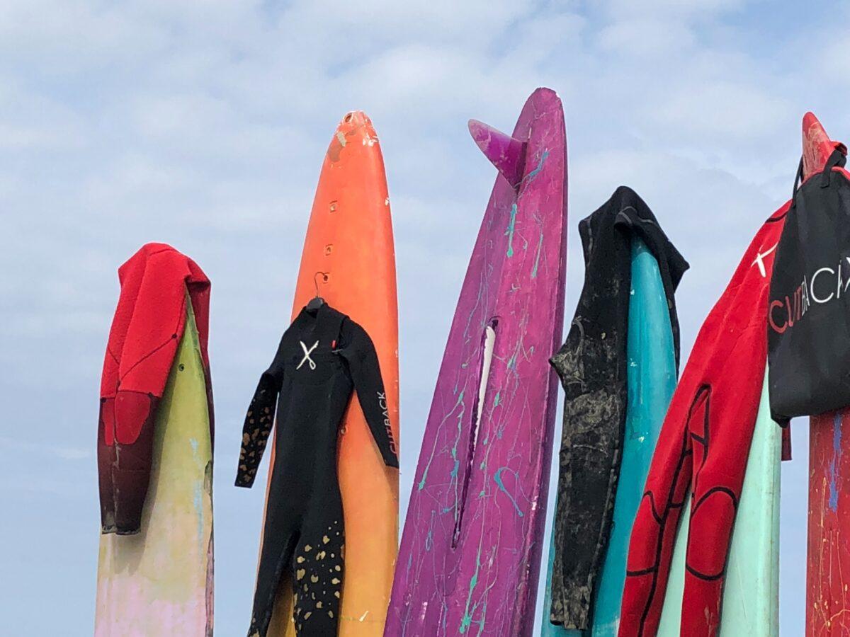 ameland surfen