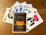 exploding kittens kaarten
