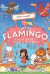 Hotel Flamingo 4 Knetterende kookwedstrijd