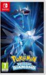 Pokemon Brilliant Diamond Switch