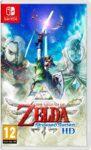 The Legend of Zelda Skyward Sword HD Switch