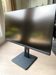 aoc essential line u32e2n 4K monitor