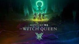 destiny 2 witch queen
