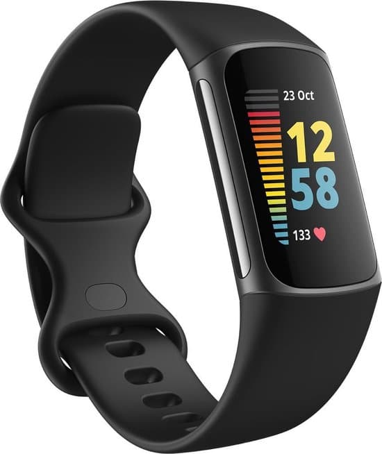 fitbit charge 5 product
