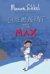 geheim agent max recensie