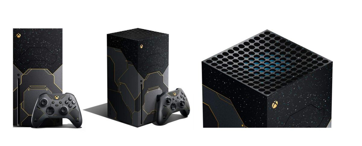 halo infinite xbox one x