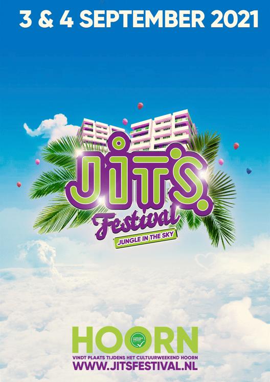 Jungle in the Sky Festival / JITSFestival
