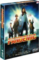 pandemic recensie