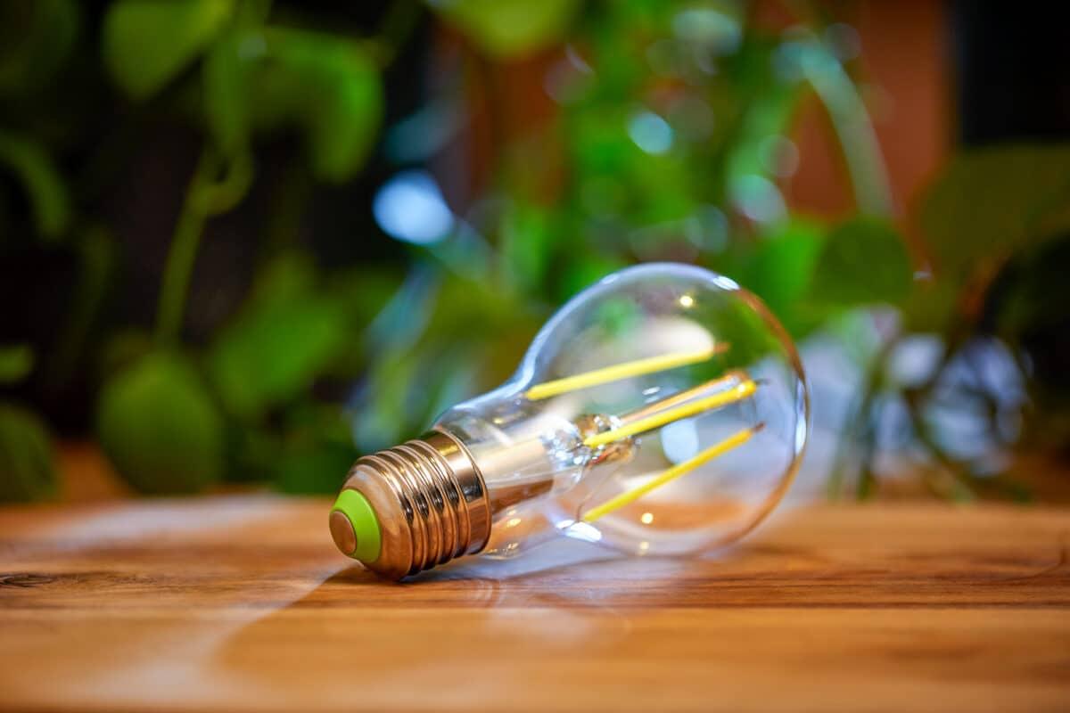 philips led classic bulb