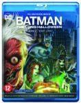 Batman long Halloween part 2