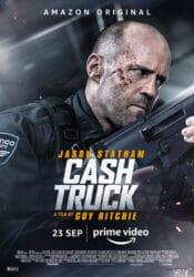 Cash truck 1
