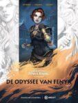 De Odyssee van Fenyx 1