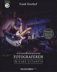 Fotograferen in elke situatie Frank Doorhof recensie