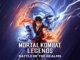 Mortal Kombat Legends Battle of the Realms 1