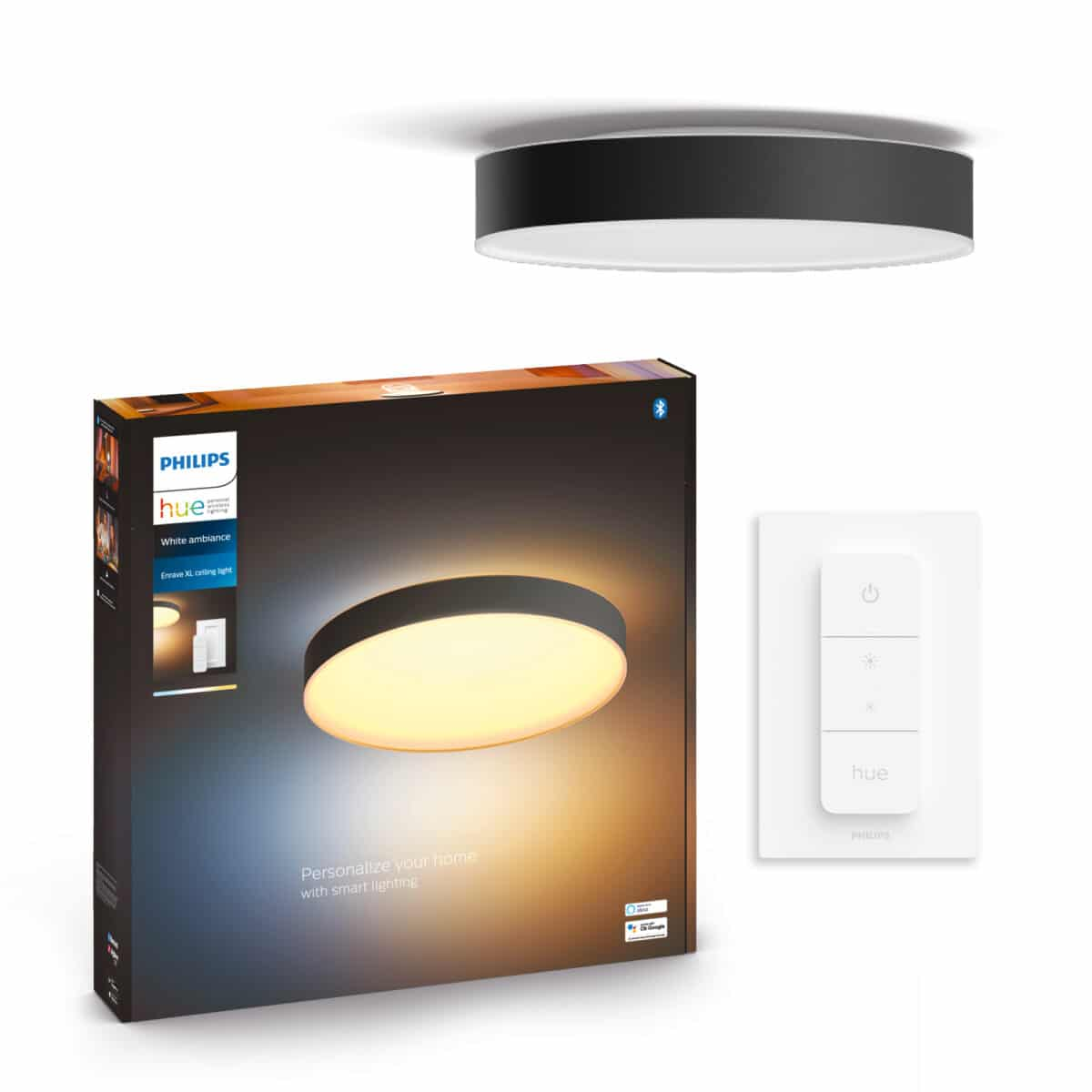 Philips Hue Enrave ceiling light product