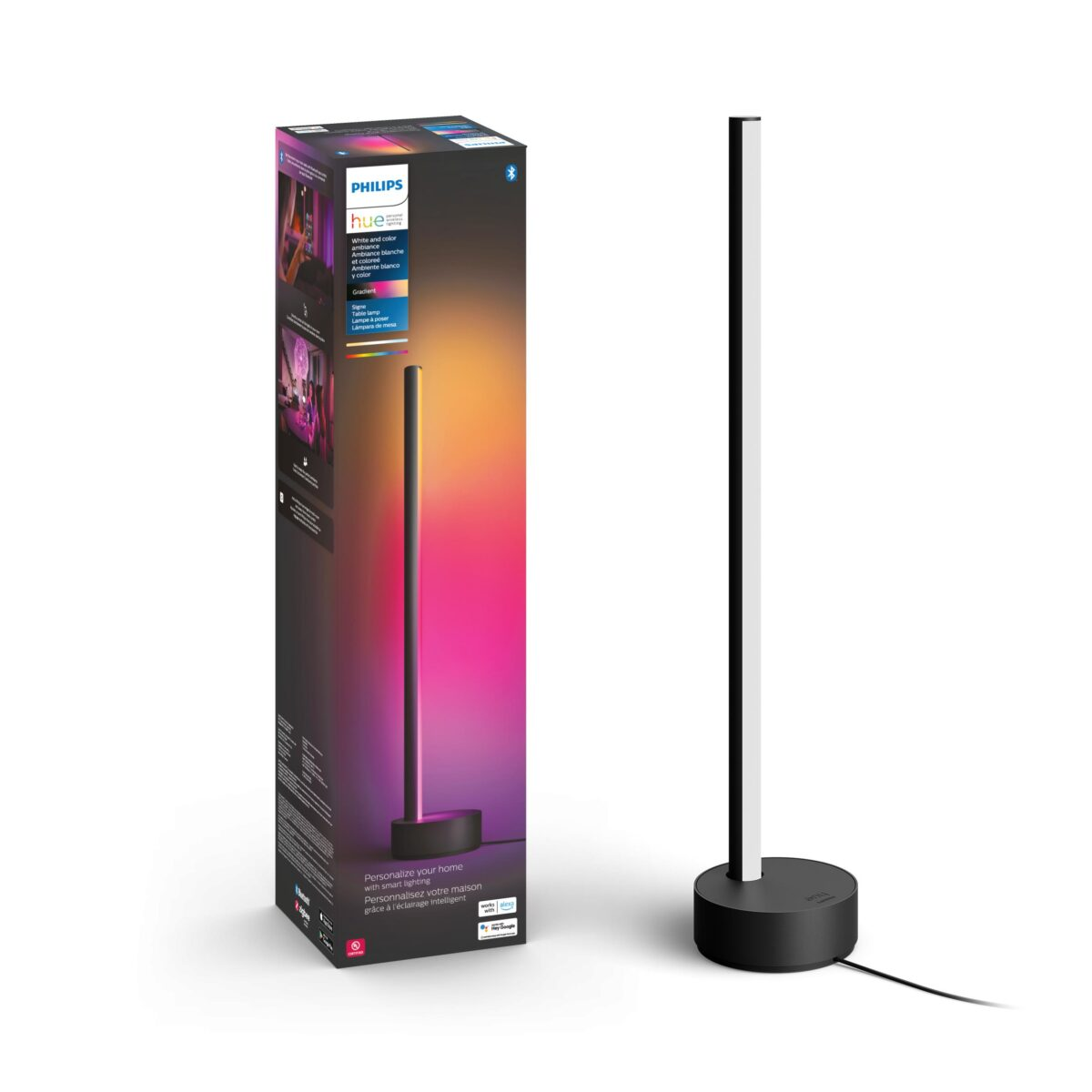 Philips Hue Play gradient Signe product