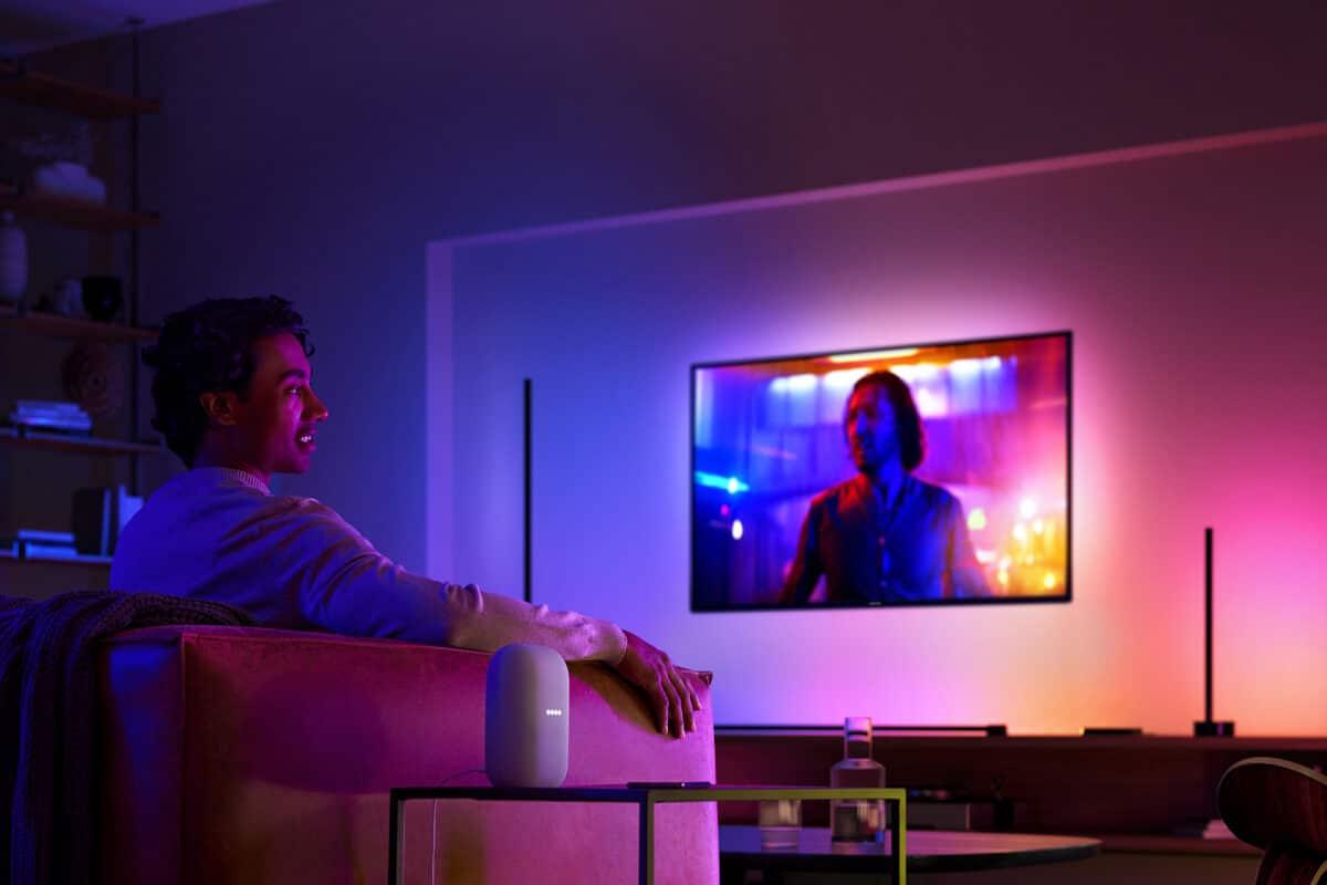Philips Hue Play gradient light tube