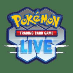 Pokemon TCG Live logo