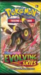 Sword Shield Evolving Skies Booster Umbreon