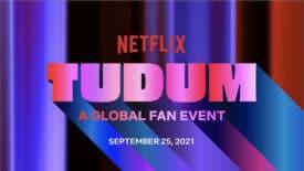 TUDUM Event Netflix