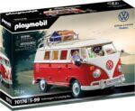 VW T1 campingbus