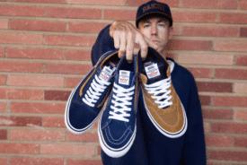 Vans Skate Andrew Reynolds