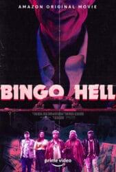 bingo hell filmposter