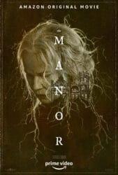 blumhouse manor filmposter