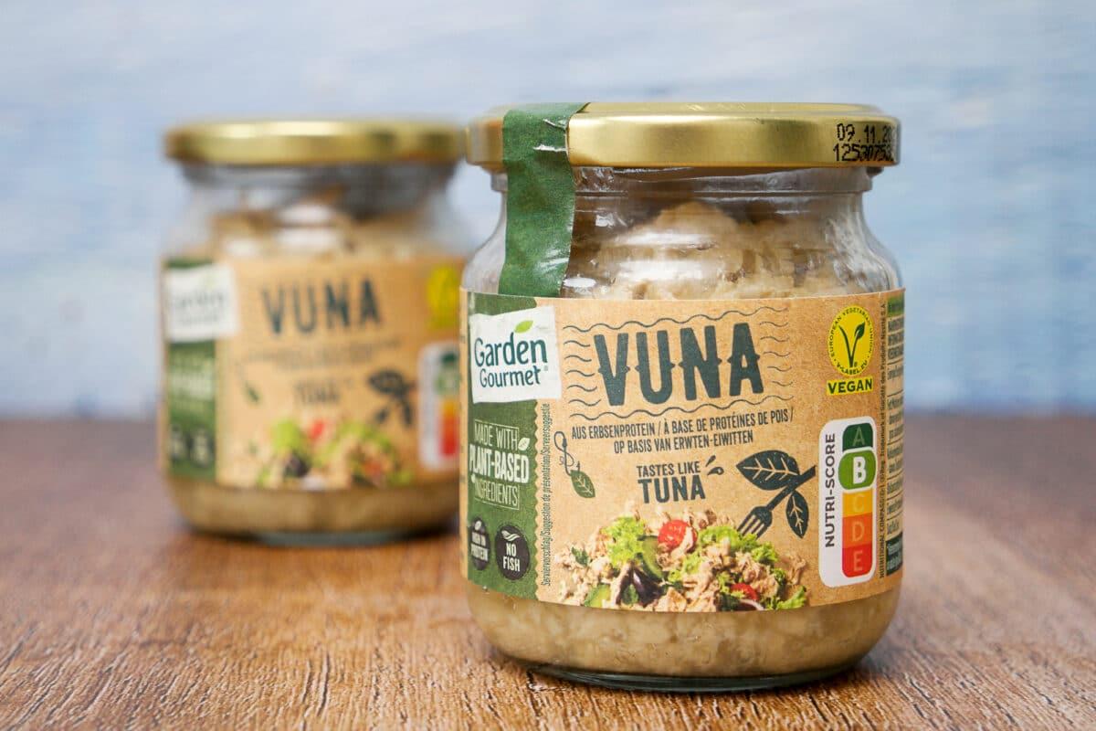 coolesuggesties recensie Garden Gourmet Vuna 1 van 1