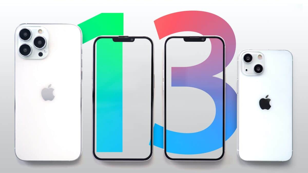 iphone 13 preview