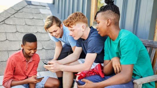jongeren overschatten digitale vaardigheden
