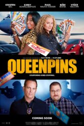 queenpins filmposter