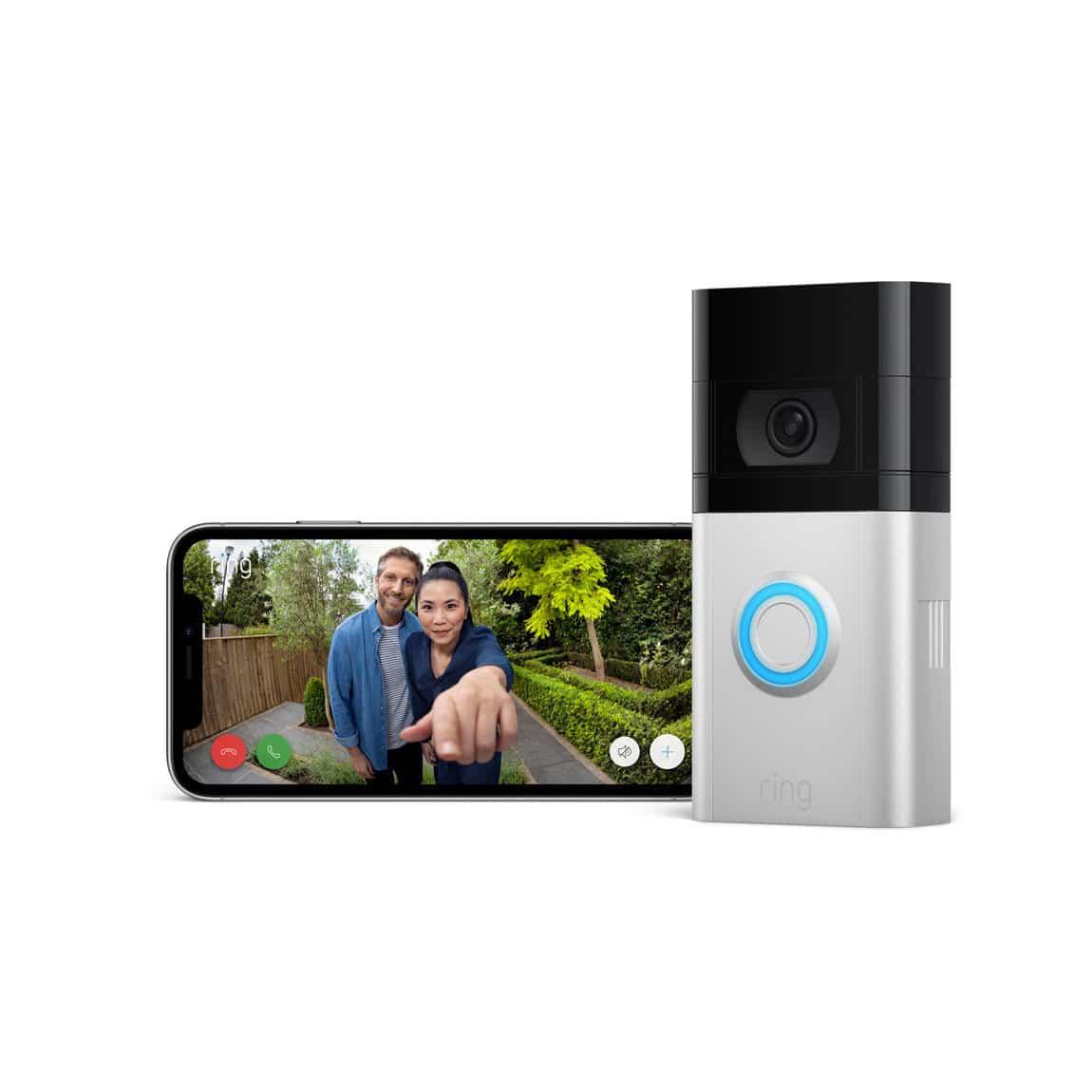 ring video deurbel 4 beeld
