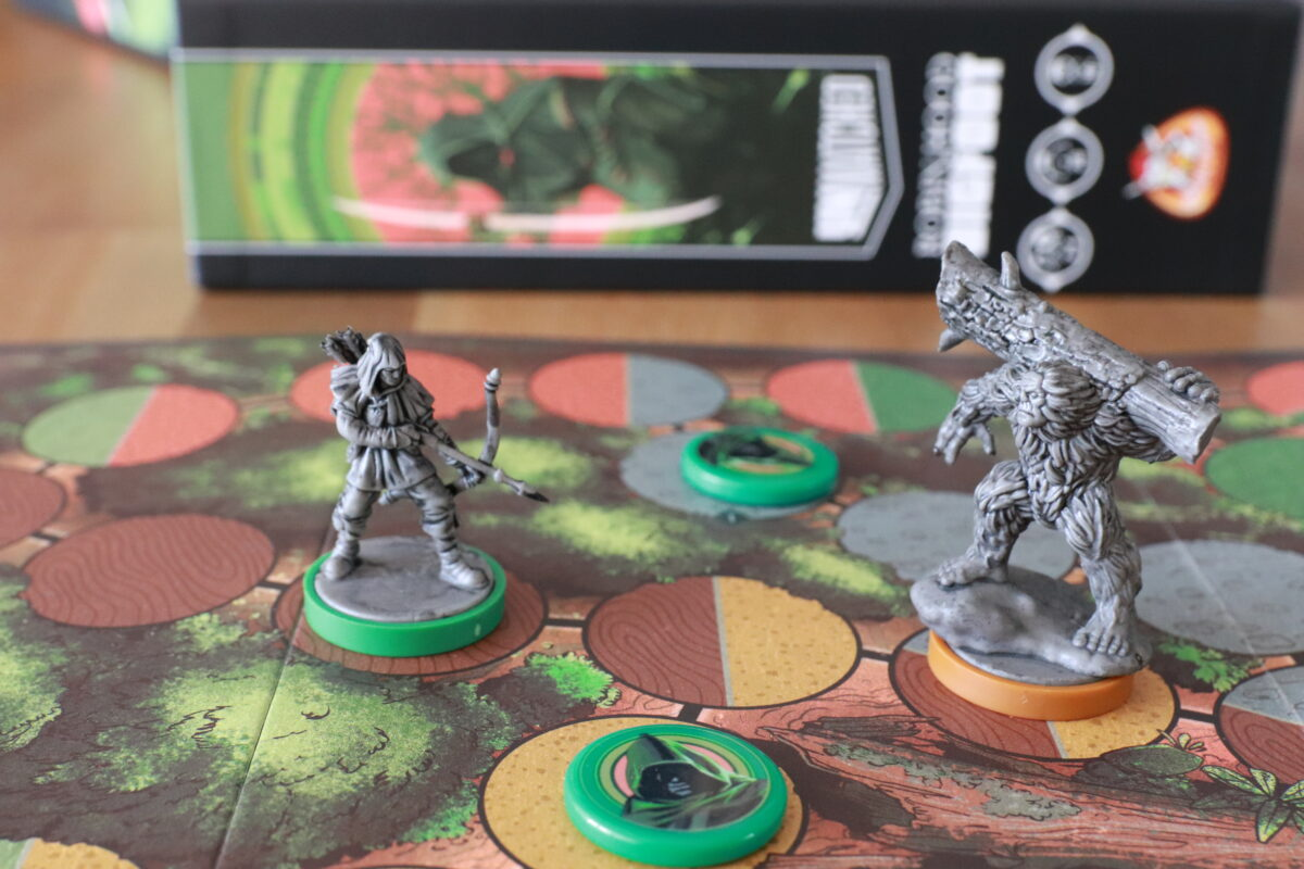 unmatched robin hood vs bigfoot 6