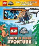 LEGO Lego Jurassic World Bouw je eigen avontuur