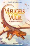 Vleugels van vuur 1 De drakenprofetie recensie