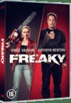 freaky dvd recensie