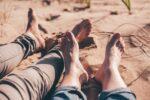 goede verzorging voeten